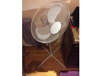 Amazing fan up to sell