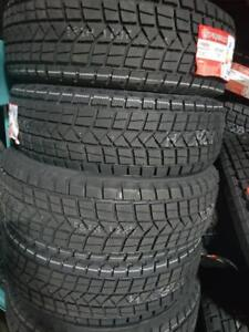 4 winter tires firemax   225/55r18   new