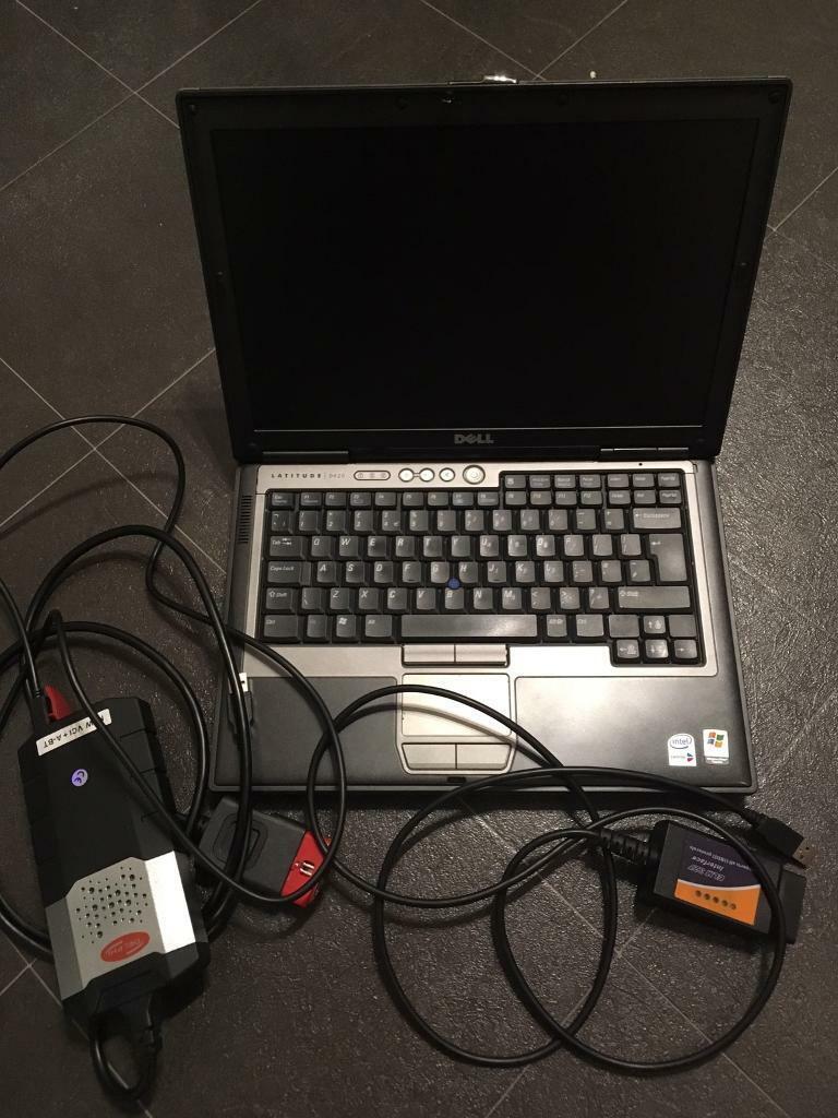 Dell latitude Delphi diagnostic laptop | in St George, Bristol | Gumtree