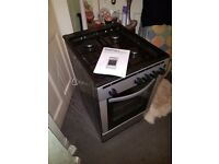 Brand new Currys Essentials gas cooker