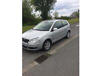Volkswagen Polo 1.2 Petrol, 3 door, Low Miles, Excellent Condition