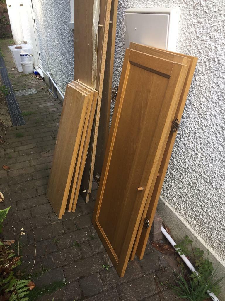 Ikea Billy Bookcase Parts In West Cross Swansea Gumtree