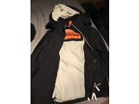 2nd hand superdry coats
