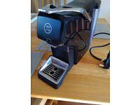 Lavazza A Modo Mio Pod Coffee Machine