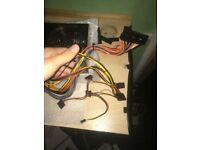 Standard 500w power supply