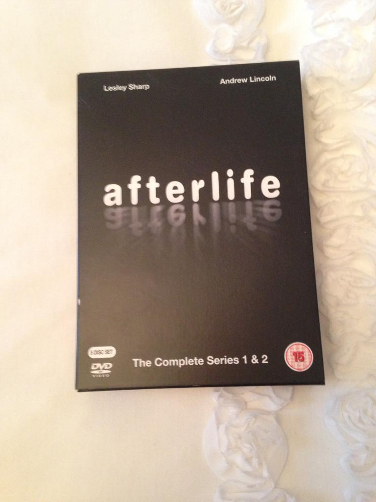 Afterlife 1-2
