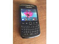 Blackberry Curve great condition unlocked