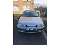 honda accord clean out side and in drive like new car