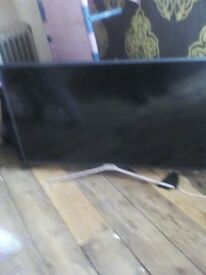 Samsung smart TV spares or repairs