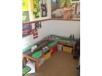 FREE play tables