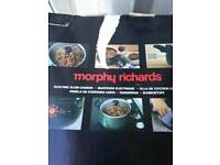 Slow cooker morphy richards