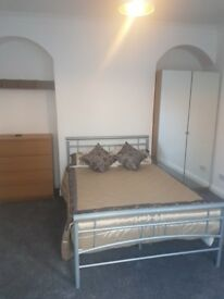 Newly Refurbished Double Room in Shared House Available, All Bills Included £495 pcm