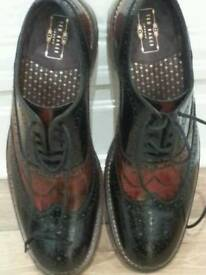 Ted baker shoes -size 10
