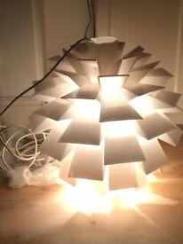 Sylish lampshade