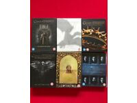 Game Of Thrones - Seasons 1 to 6 DVD