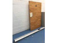 Automatic Sliding Door with Instructions