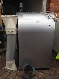 Air con unit spares or repair