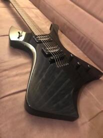 EDP LTD AXXION - Dave Mustaine Signature Guitar