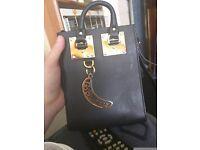 Sophie Hulme handbag mint condition