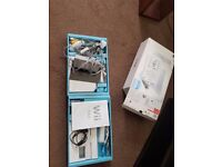 Nintendo Wii with 7 games