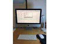 Apple iMac 21.5 Late 2015 8GB RAM 2.8 GHz Intel Core i5 1TB HDD Warranty until March 2017