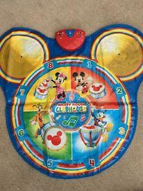 Disney Dance Mat