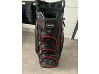 Fazer pro tech-5 golf bag