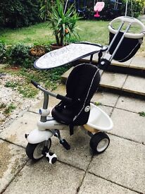 Smart Trike Mothercare