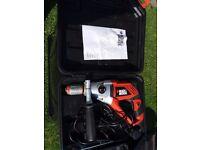 Black and Decker Heavy Duty 2 speed Hammer Drill