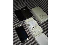 Samsung Galaxy S6 SM-G920F - 32GB - Gold Platinum Smartphone