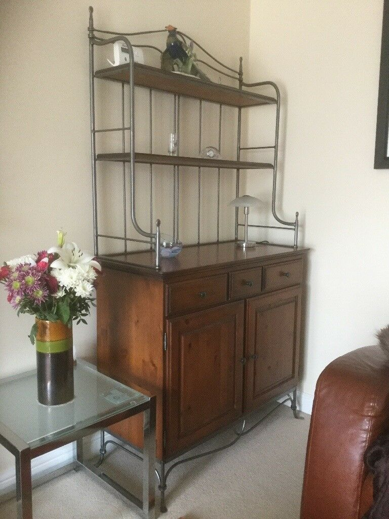 Ducal Winchester Forge Antique Pine Living Room Furniture