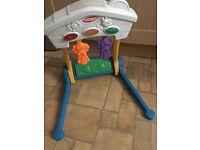 Playskool baby toy/kicker