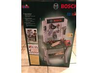 Bosch mini work bench - grab a bargain!