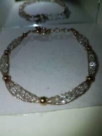 Pretty Little Bracelet