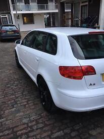 Audi A3 special edition Sportback