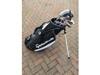 Taylormade Golf Set, RBZ Rocketballz