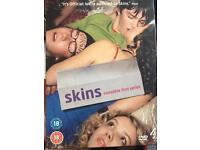 'SKINS' COMPLETE FIRST SERIES