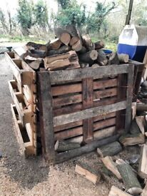 Firewood Logs for Sale, all Hardwood