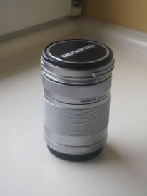 Olympus M.Zuiko ED 40-150mm f4.0-5.6 Micro 4/3 Zoom with Filters