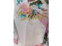 Personalised Bride robe
