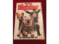 THE DOGFATHER DVD