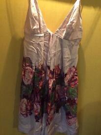 Roberto Cavalli Dollie dress