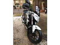 Honda CB500F Motorbike | (65 Reg) 2015