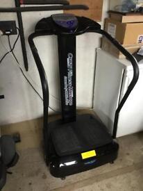 CrazyFit Crazy Fitness massage Dream Body Series 9000XL Vibration Plate
