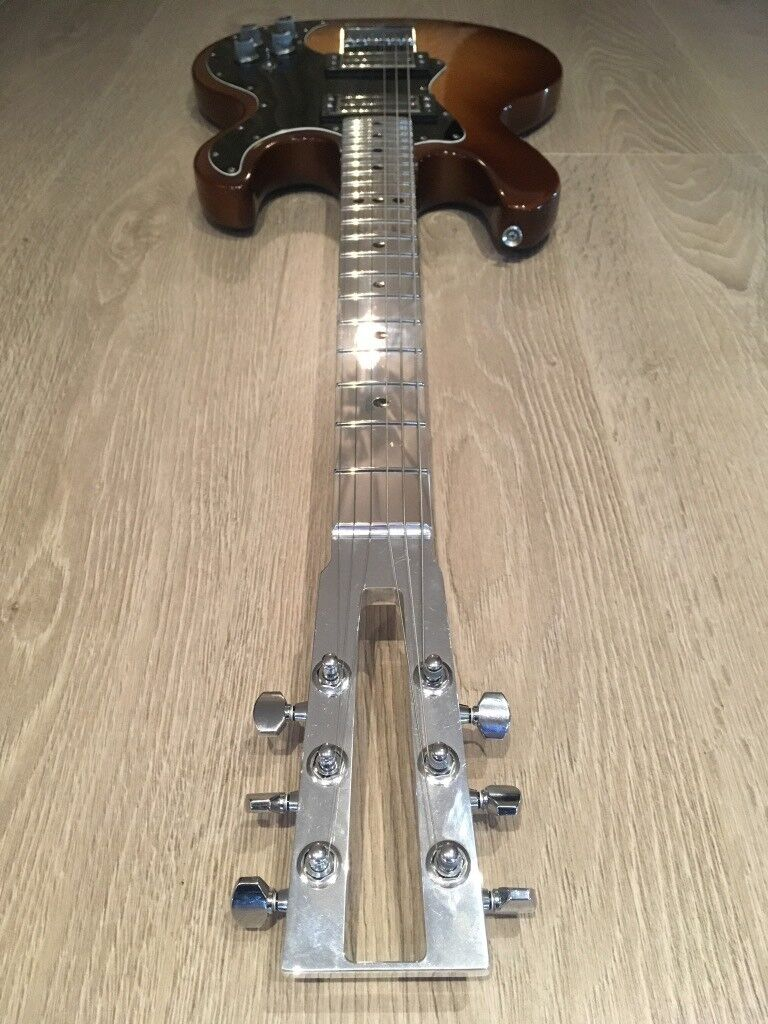 electrical guitar company aluminium bolt on neck neck only in ashford surrey gumtree. Black Bedroom Furniture Sets. Home Design Ideas