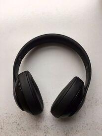beats studio 2.0 wireless matte black boxed