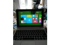 Acer switch tablet/laptop