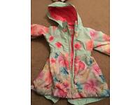 Ted Baker Girls Jacket