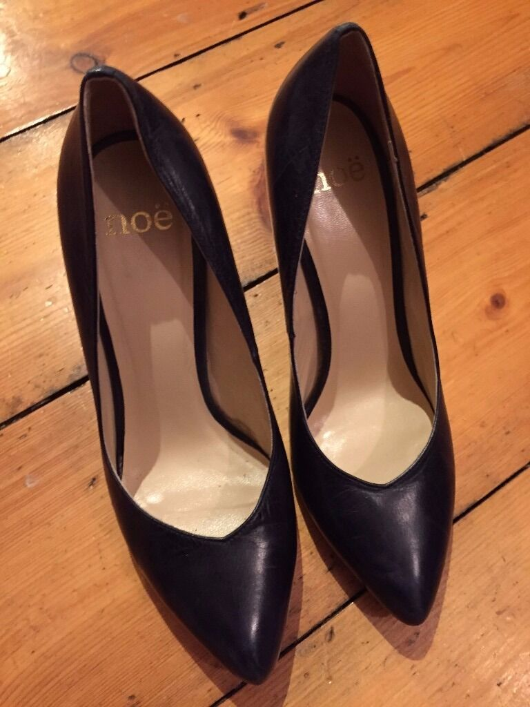 "High heel ""Nicole"" shoes from NOE"