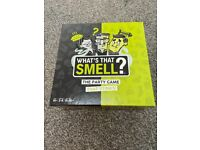 What's That Smell? Party Game!